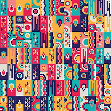 Surface Pattern Designer