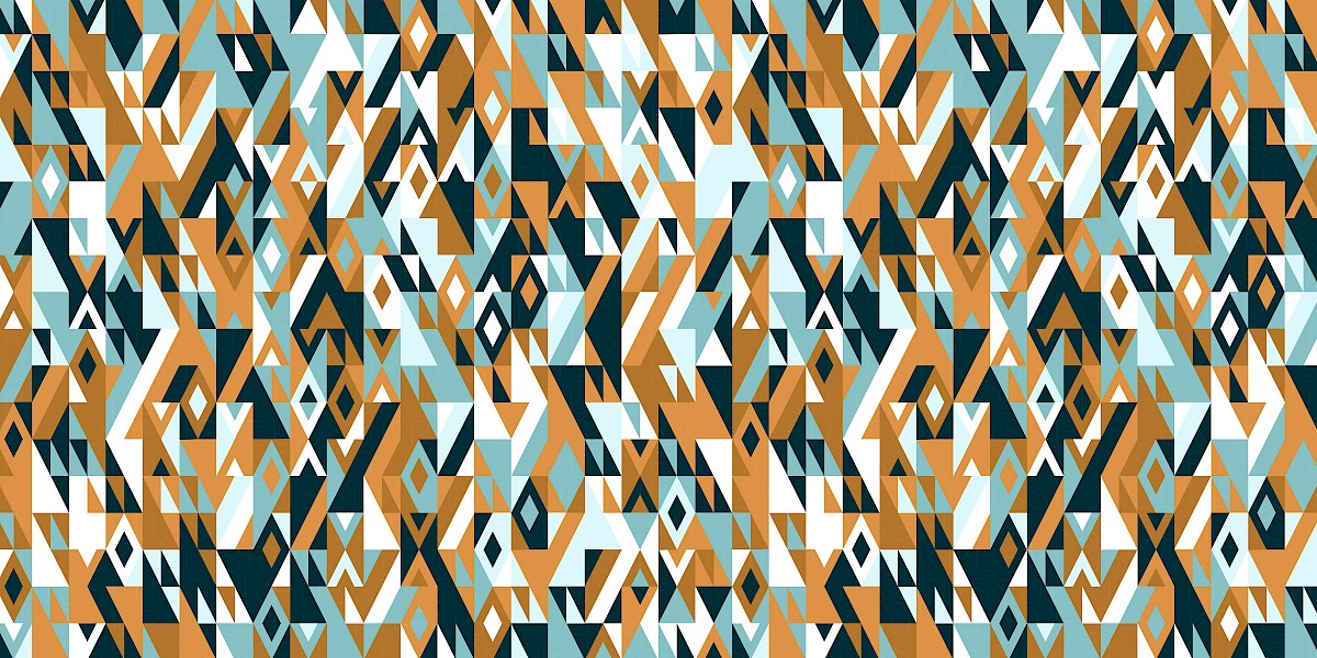 Apex Pattern Design by Russfuss