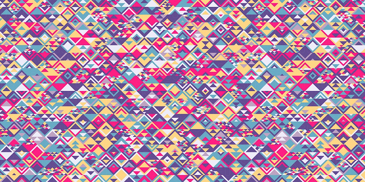 Elevate Pattern Design by Russfuss