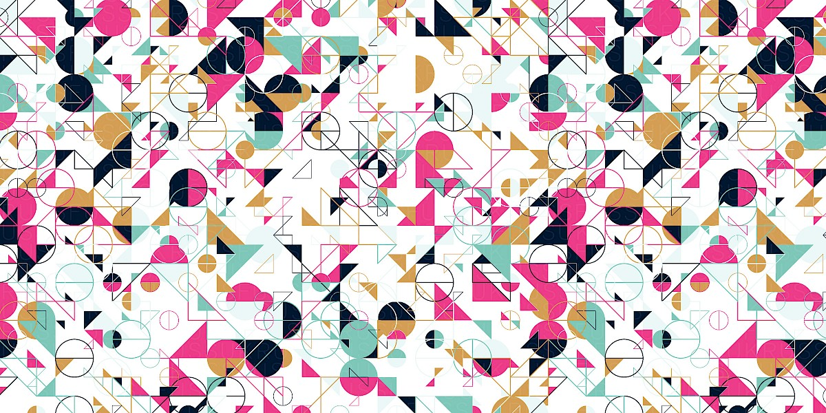 GoodGracious Pattern Design by Russfuss