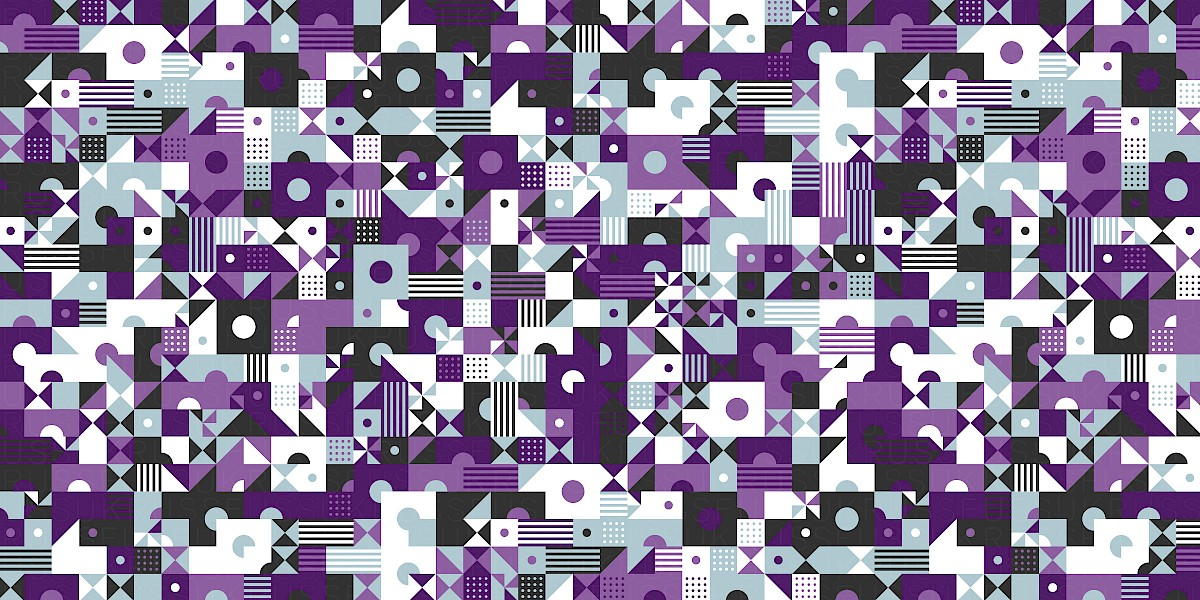 MildlyConfused Pattern Design by Russfuss