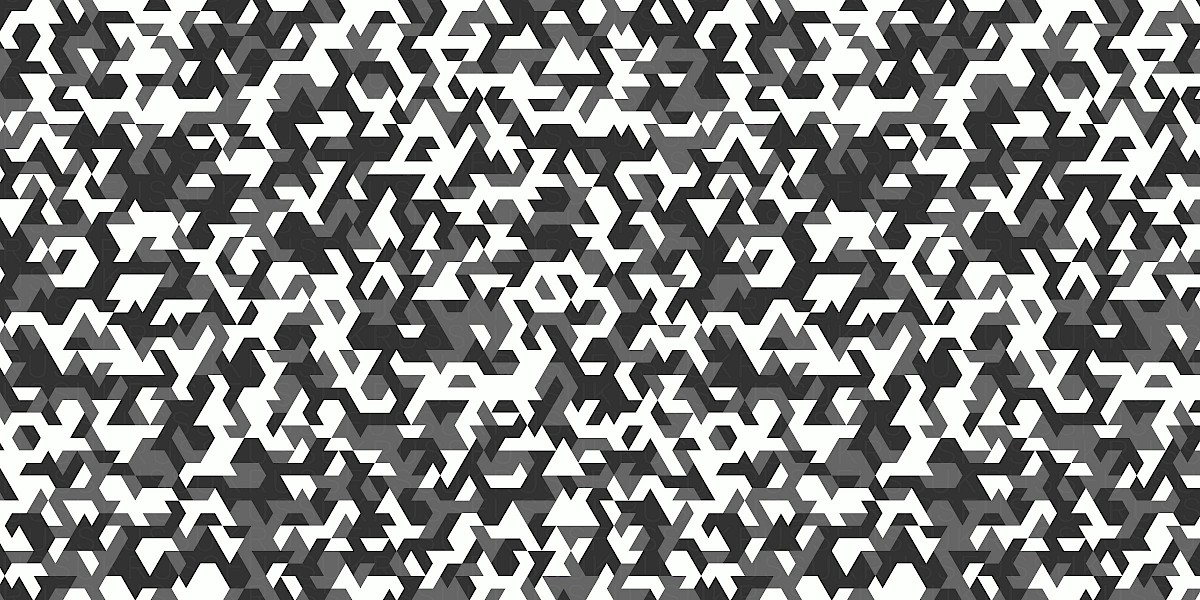 Onyx Pattern Design by Russfuss
