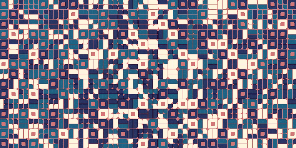 Unphase Pattern Design by Russfuss
