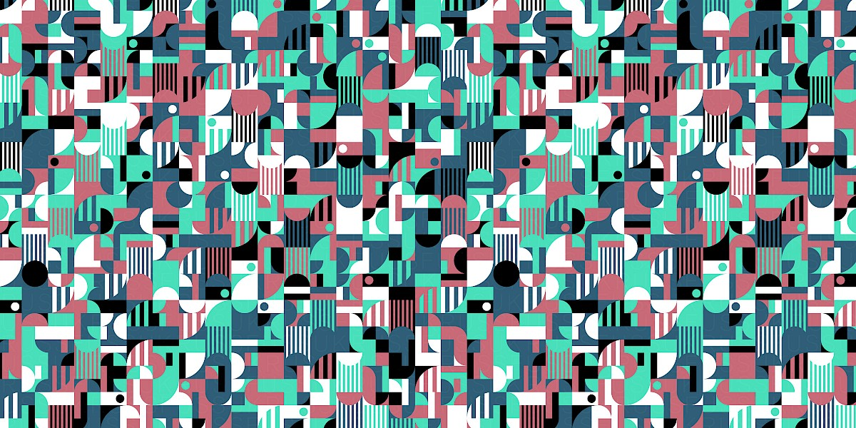 Undergrowth Pattern Design by Russfuss