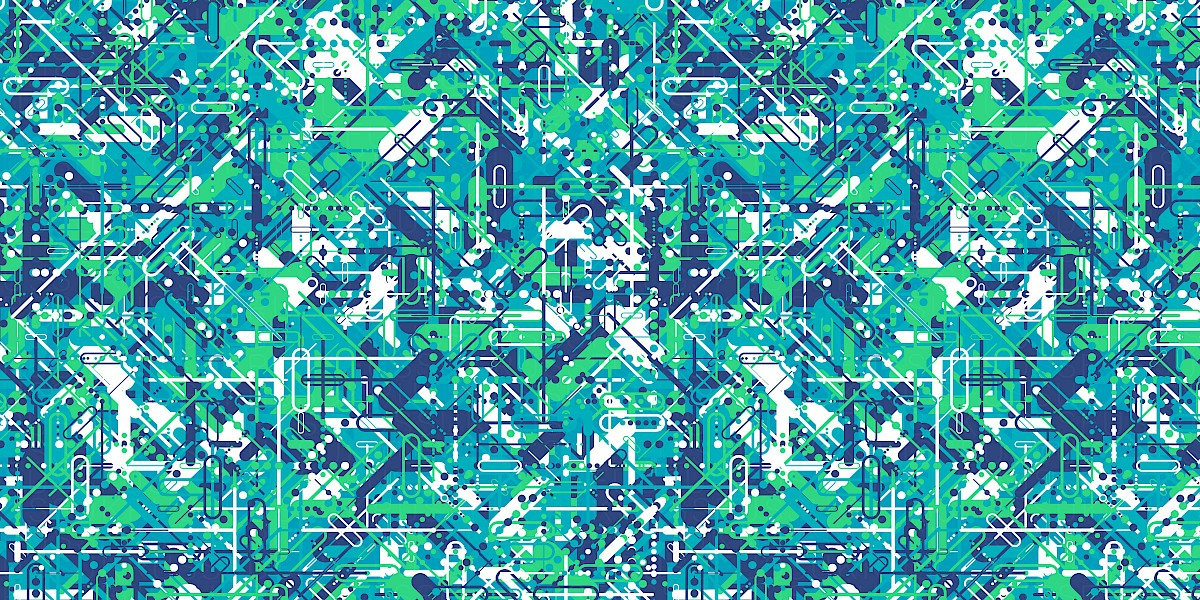 Transistor Pattern Design by Russfuss